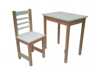 Radni sto i solica Prvak