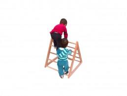 Gimnastika i penjalica za decu Bebi